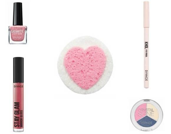 Divage dedica alla festa della mamma un beauty kit total pink