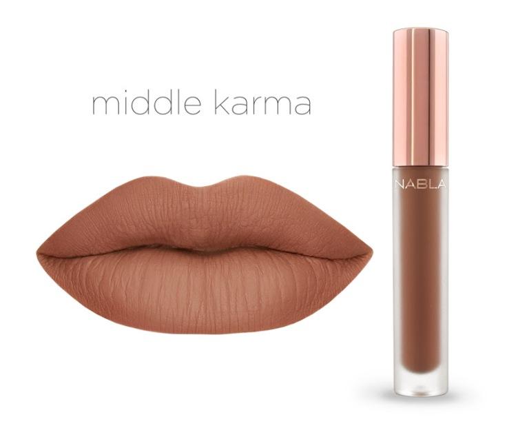 middle karma