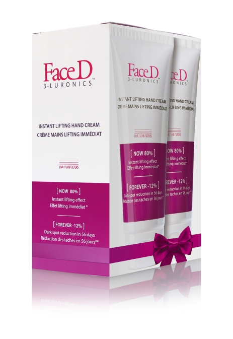 FaceD 3-LURONICS Mother's Day Kit Low res