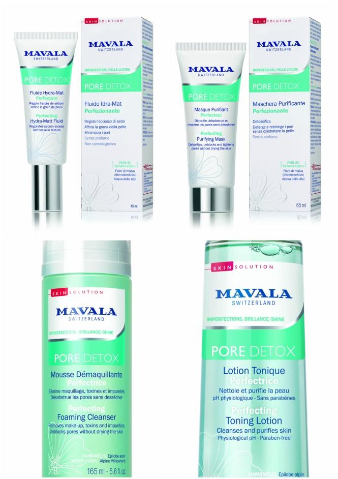 pore detox