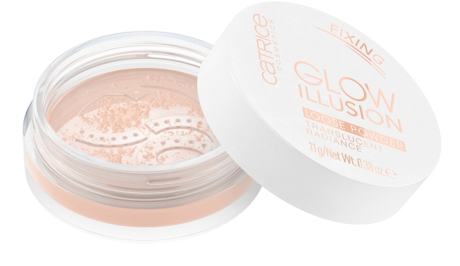 4059729192189_Glow Illusion Loose Powder_Image_jpg_Front View Half Open