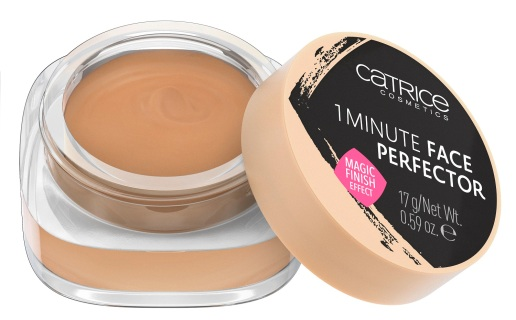 C4059729048820_Catrice 1 Minute Face Perfector 010_Image_Front View Half Open