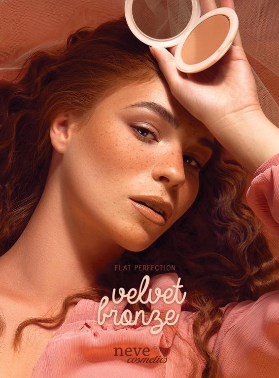 NeveCosmetics-VelvetBronze-powder-poster
